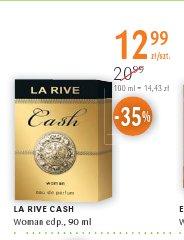 LA RIVE CASH Woman edp.,