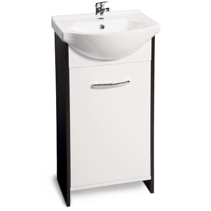 Zestaw Ika: szafka z umywalką