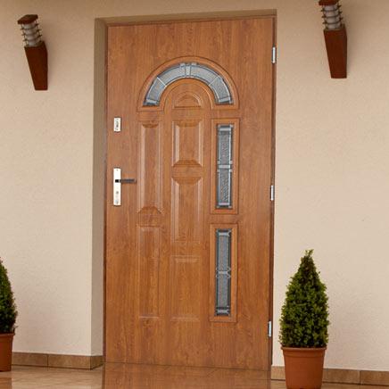 Drzwi wejściowe Nevada