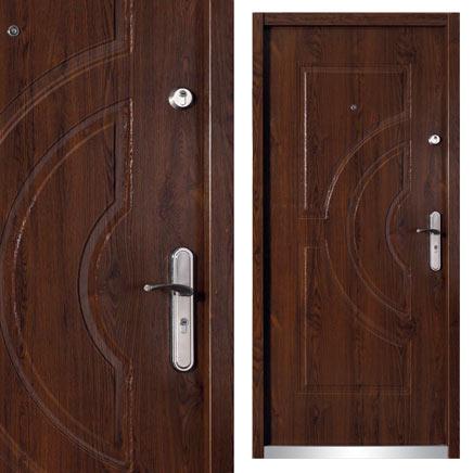Drzwi wejściowe Lambda