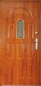 Drzwi zewnętrzne Aruba