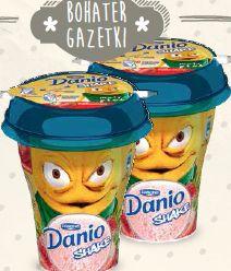 Danio Shake