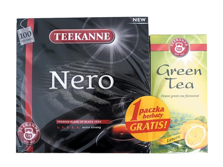 Teekanne Herbata czarna