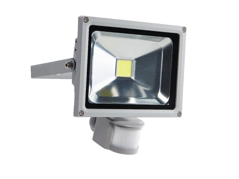 Zewnętrzny reflektor LED
