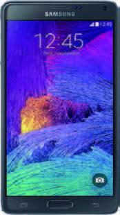 Samsung  SMARTFON GALAXY NOTE 4