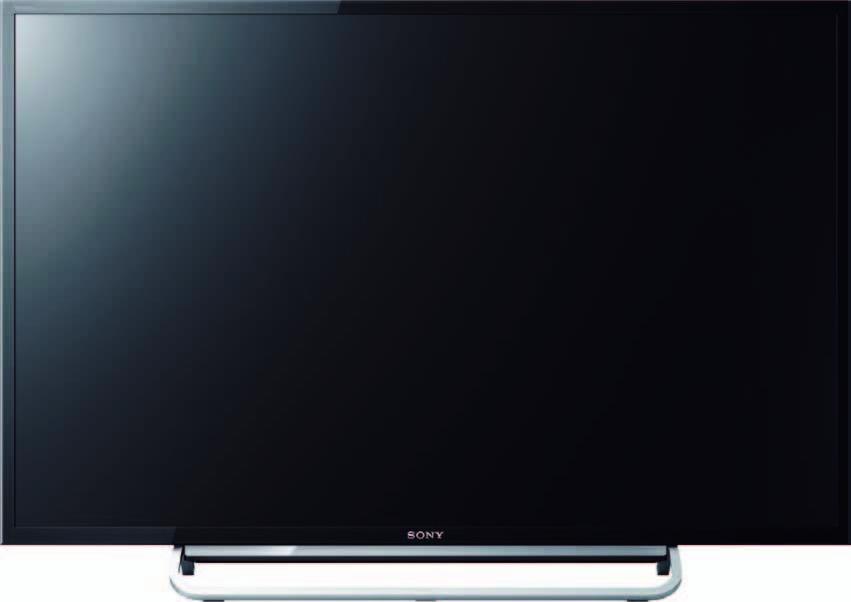 Sony TELEWIZOR LED 48 cali KDL-48W605