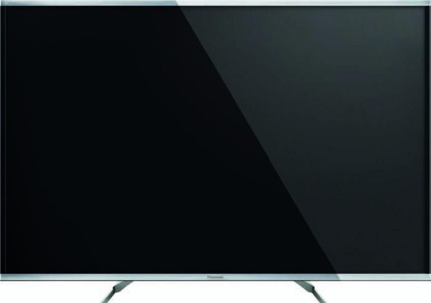 Panasonic TELEWIZOR LED 3D ULTRA HD 48 cali TX48AX630