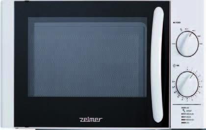 Zelmer niezawodnie KUCHNIA MIKROFALOWA 29Z020