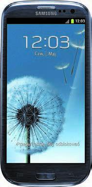 Samsung Galaxy SIII Telefon Komórkowy