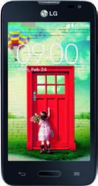 LG Smartfon L65