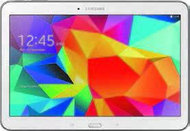 Samsung Galaxy tab 4 TABLET SM-T530
