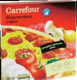 Pizza Carrefour