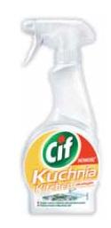 Płyn do czyszczenia Cif