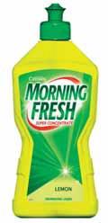 Płyn do mycia naczyń Morning Fresh