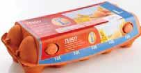 Jaja wielozbożowe Tesco 10 szt.