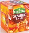 Herbata grzaniec 10 tb.x 3 g