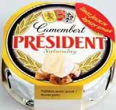 Ser Camembert 120 g