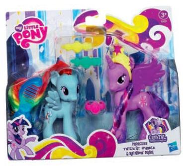 Księżniczki My Little Pony