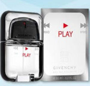Givenchy Play Homme