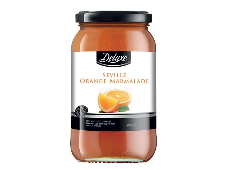 Marmolada pomarańczowa, 454 g
