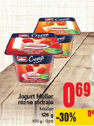 Jogurt Muller