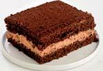 Ciasto Czarny Las 500 g