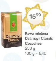 Kawa mielona Dallmayr Classic Cocochee