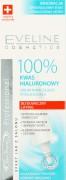 Eveline 100% kwas hialuronowy serum nawilżająco-wygładzające