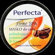 Dax Perfecta masło do ciała pomarańcza/kawa/mango pełna oferta