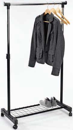 Statyw na ubrania Gudme