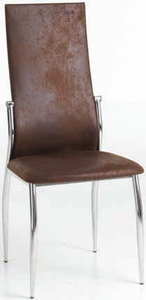 Krzesło Agri