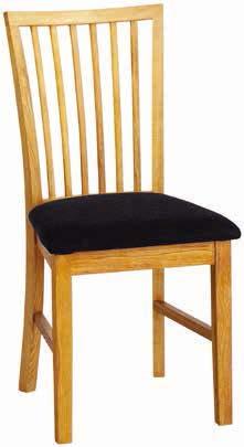 Krzesło Silkeborg