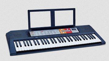 Keyboard Yamaha PSR - F50
