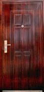 Drzwi zewnętrzne Bryza