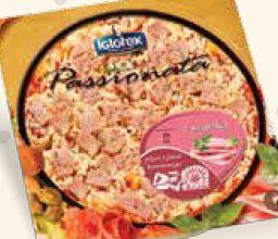Pizza passionata Iglotex