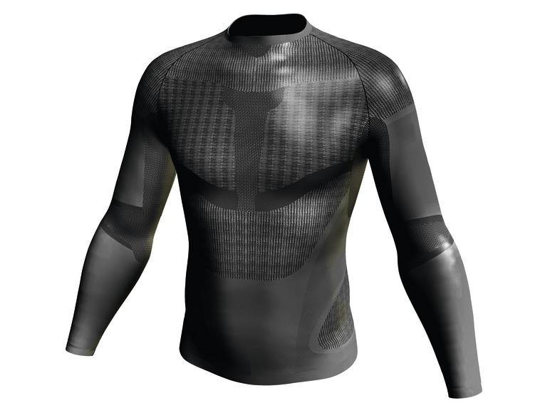 Koszulka funkcyjna lub kalesony