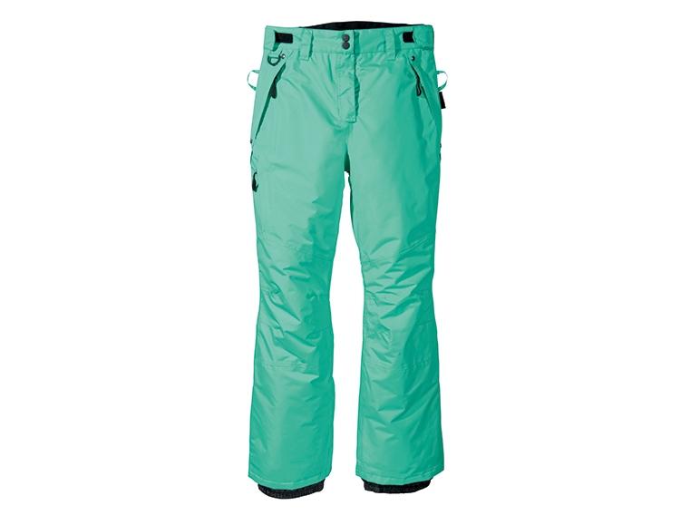 Spodnie snowboardowe