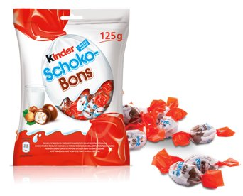 Cukierki Schoko-Bons
