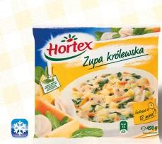 Zupa ogórkowa, grochowa lub królewska Polski Ogród