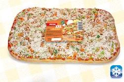 Pizza XXL różne rodzaje Karex