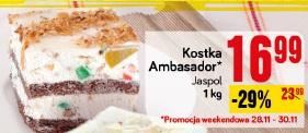 Kostka Ambasador Jaspol