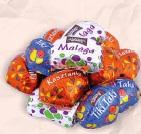 Cukierki Malaga, Tiki Taki lub Kasztanki Wawel