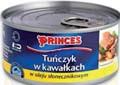 Tuńczyk Princes Food 185 g