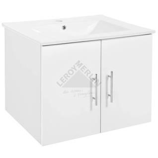 Zestaw szafka z umywalką LENKA