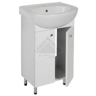 Zestaw szafka z umywalką TIPI VEGA