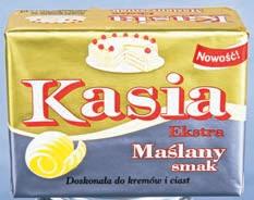 Margaryna Kasia z masłem