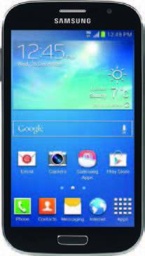 Samsung SMARTFON GALAXY GRAND NEO