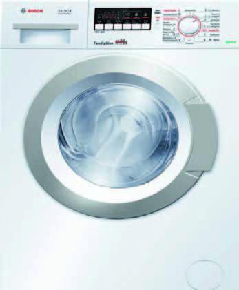 Bosch PRALKA WLG2426KPL/WLG2026FP