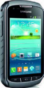 Samsung GALAXY XCOVER 2 SMARTFON