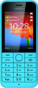 Nokia TELEFON KOMÓRKOWY 220B/Y